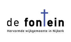 De Fontein is een Christuskerk